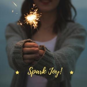 Spark Joy!